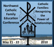Northwest Catholic Family Education Conference